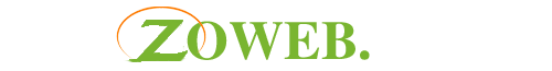 zoweb.vn – thiết kế website giá rẻ